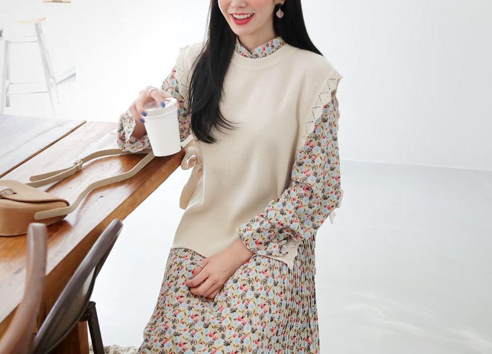 Sắm đủ 5 mẫu áo len này, các nàng sẽ chẳng còn lo mặc gì vừa xinh vừa ấm trong mùa đông năm nay - 18