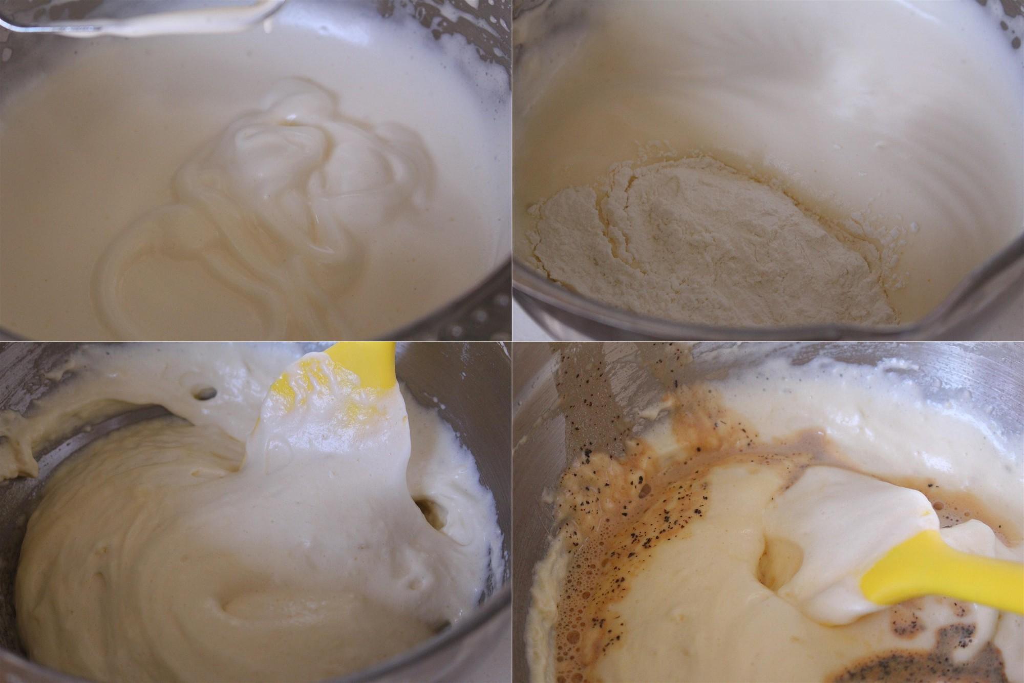 Bất cứ ai thích uống trà sữa hẳn sẽ mê mẩn ngay với món cupcake trà sữa mềm ngon thơm phức này - 2