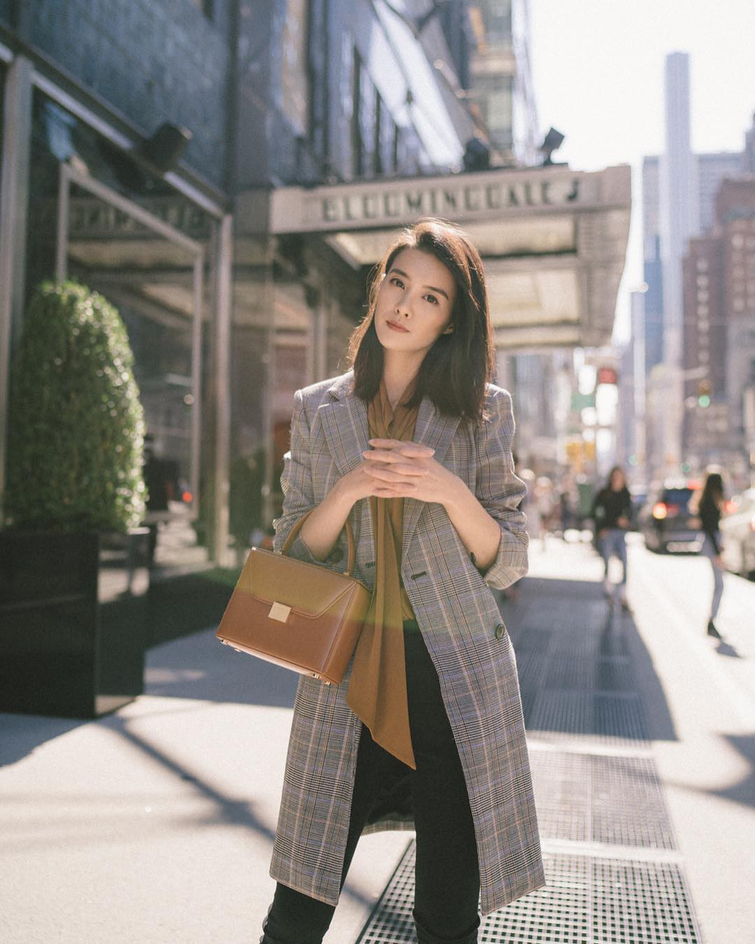4 món thời trang các nàng nên đầu tư mỗi khi 'rủng rỉnh' tiền để tự cộng cho mình vài điểm thanh lịch, sang trọng