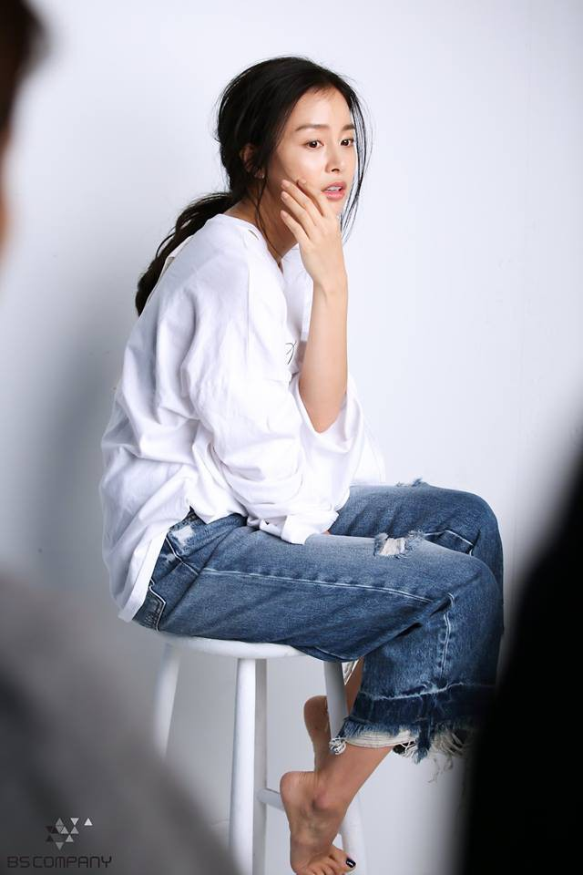 Kim Tae Hee trải lòng về chuyện thẩm mỹ sau gần 3 năm nghỉ kết hôn sinh con - 3