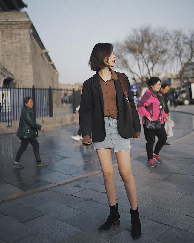 15 gợi ý cho thấy boots thấp cổ là item phải có trong mùa lạnh vì kết hợp kiểu gì cũng đẹp và sang - 11