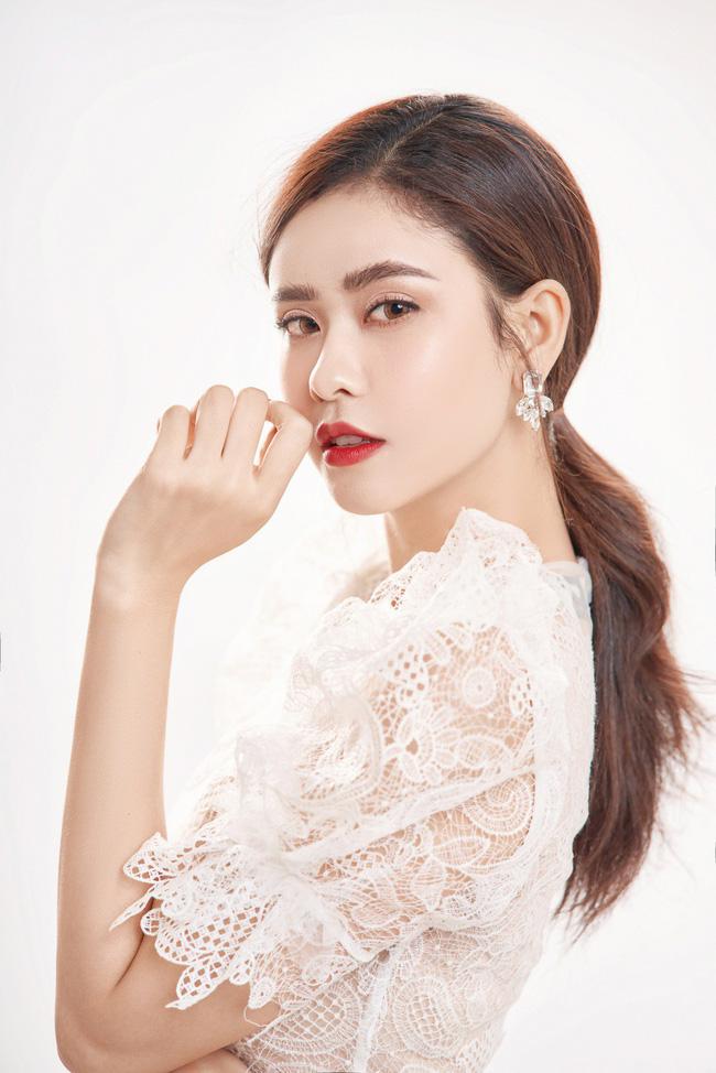 Trương Quỳnh Anh ngày càng xinh đẹp và trưởng thành hơn từ sau hôn nhân trục trặc