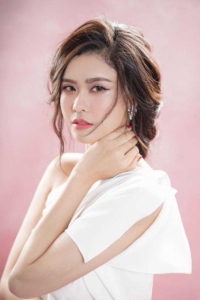 Trương Quỳnh Anh ngày càng xinh đẹp và trưởng thành hơn từ sau hôn nhân trục trặc - 6