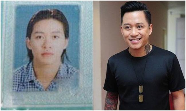 Soi loạt ảnh thẻ của sao Việt: Người giữ vững phong độ xinh đẹp từ bé, người mừng rỡ vì 'dậy thì thành công' - 11