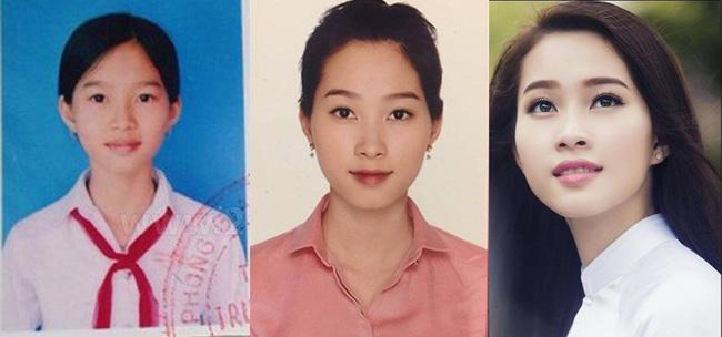 Soi loạt ảnh thẻ của sao Việt: Người giữ vững phong độ xinh đẹp từ bé, người mừng rỡ vì 'dậy thì thành công' - 2