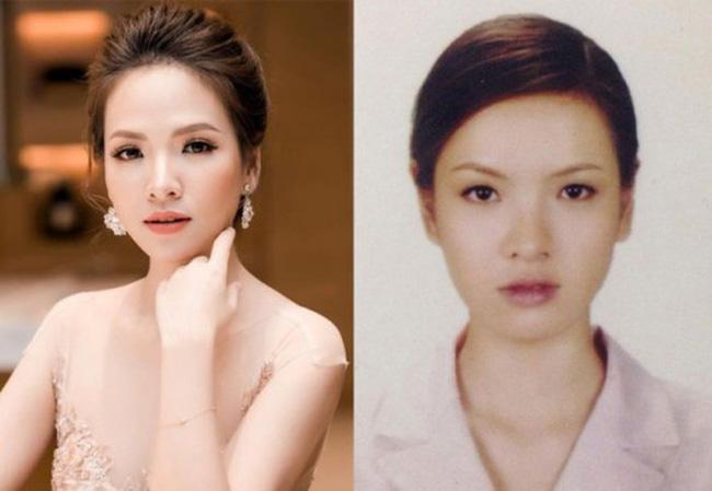 Soi loạt ảnh thẻ của sao Việt: Người giữ vững phong độ xinh đẹp từ bé, người mừng rỡ vì 'dậy thì thành công' - 4