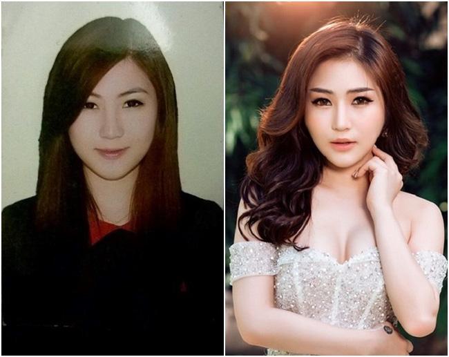 Soi loạt ảnh thẻ của sao Việt: Người giữ vững phong độ xinh đẹp từ bé, người mừng rỡ vì 'dậy thì thành công' - 6