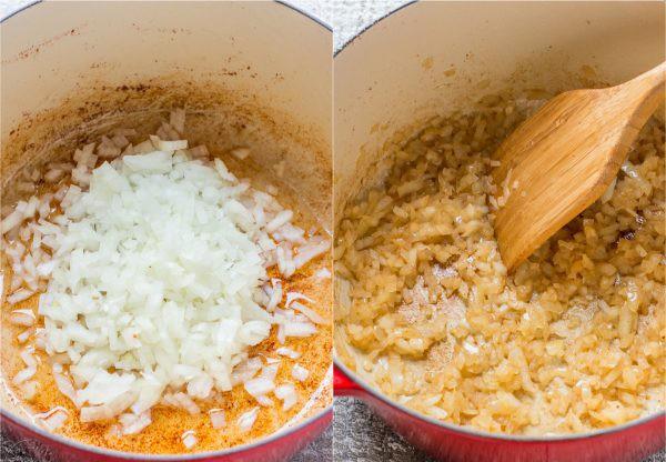 Ngày lạnh bạn hãy nấu ngay món súp nóng hổi thơm ngon này để bồi bổ sức khỏe cho cả nhà - 1