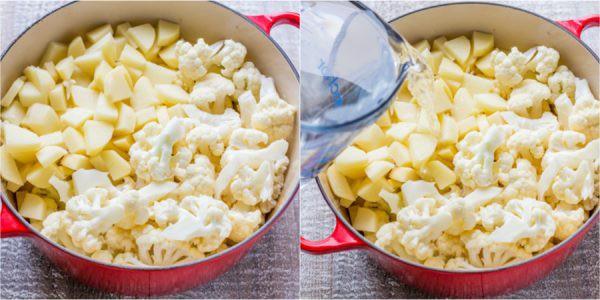 Ngày lạnh bạn hãy nấu ngay món súp nóng hổi thơm ngon này để bồi bổ sức khỏe cho cả nhà - 2