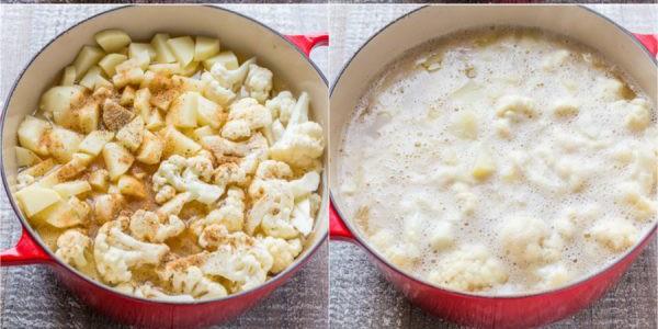 Ngày lạnh bạn hãy nấu ngay món súp nóng hổi thơm ngon này để bồi bổ sức khỏe cho cả nhà - 3