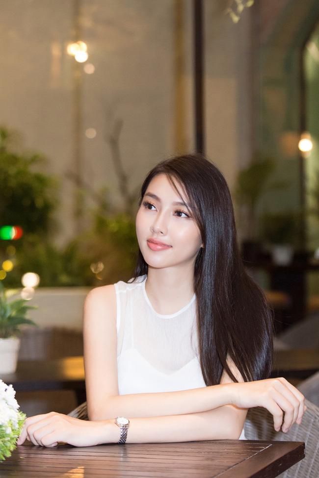 Cuộc gặp hiếm có của các đại diện Việt thi Hoa hậu Quốc tế: Nguyễn Thúc Thùy Tiên đẹp dịu dàng bên đàn chị - 6