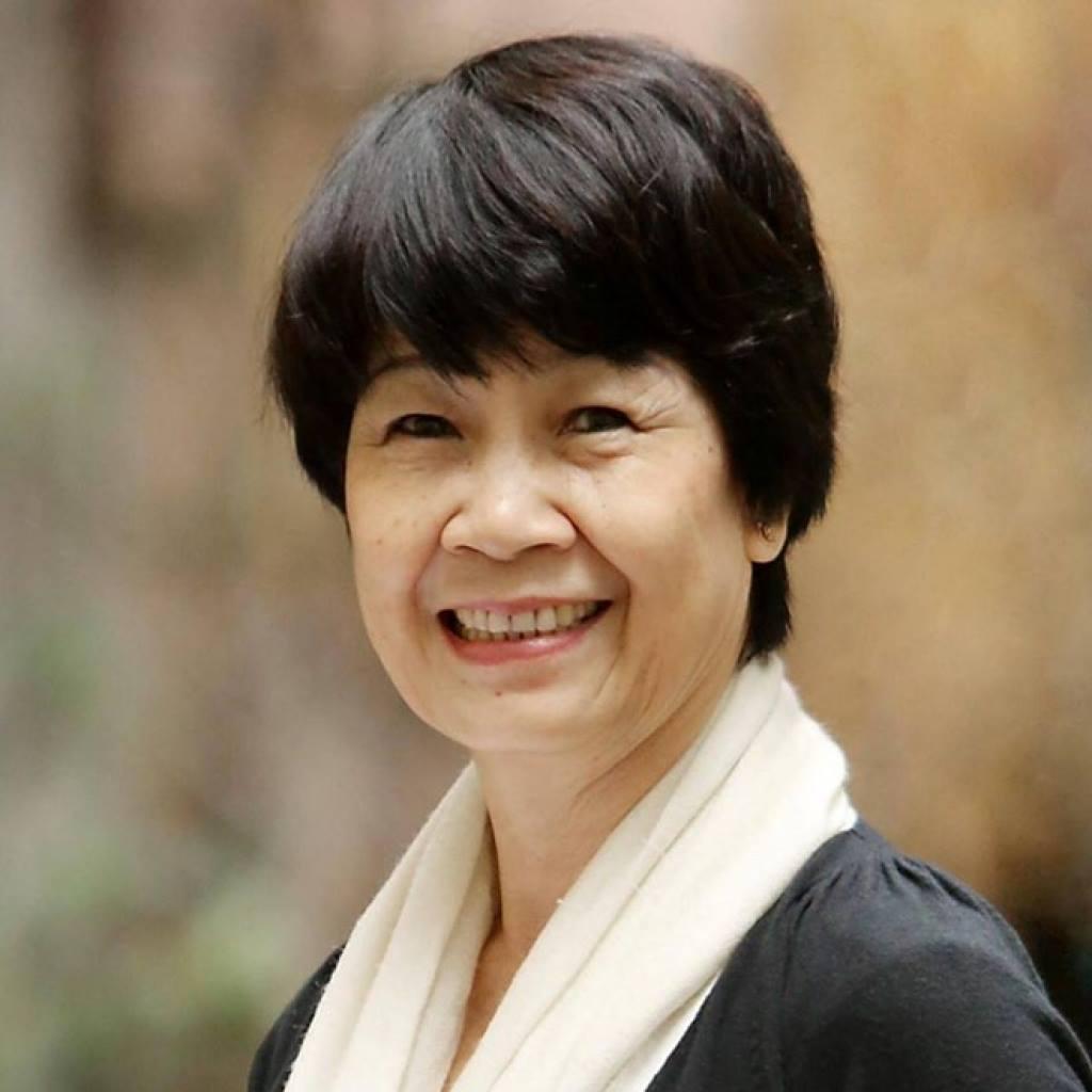 Diễn viên Ngô Thanh Vân làm giám khảo LHP Quốc tế Hà Nội 2018