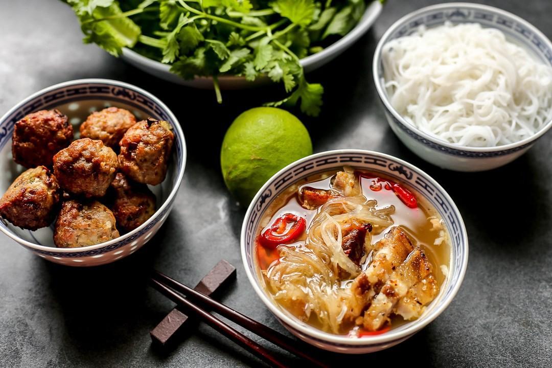 Điểm mặt quán ăn chuẩn vị Bắc giữa Sài Gòn