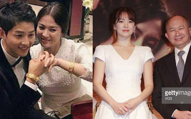 Hé lộ lý do khiến Song Hye Kyo 10 năm qua vẫn là nữ thần tại Trung Quốc - 1