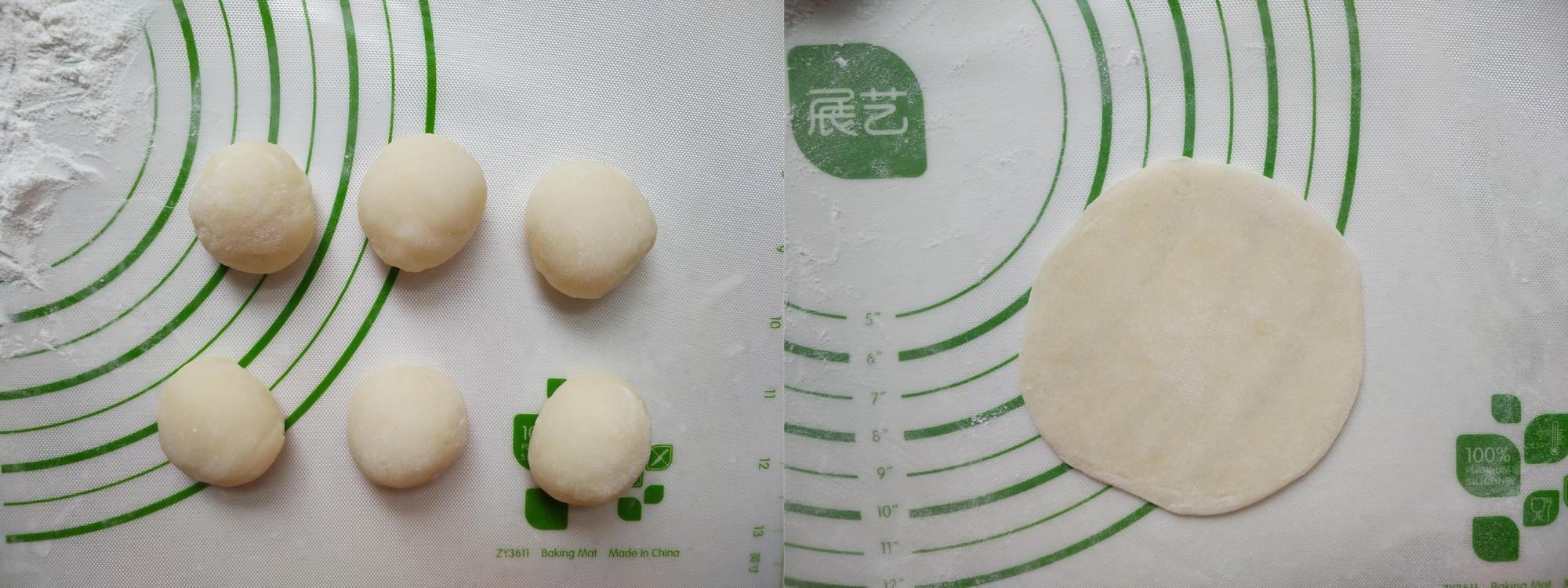 Người Nhật có món bánh mochi dẻo thơm vô đối, bạn cũng có thể làm được một cách dễ dàng!