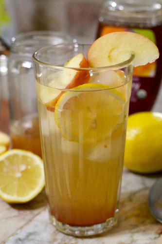 9 công thức detox giảm cân rất ngon bằng trái cây