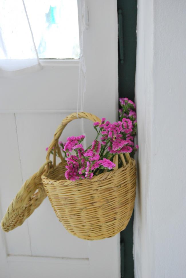 Hướng dẫn cách làm hoa khô đơn giản từ hoa tươi giúp nhà đẹp mà lại tiết kiệm chi phí - 1