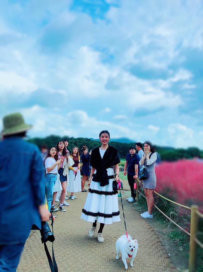 Phản ứng của Thúy Vân giữa lúc tình cũ đại gia làm đám cưới với 'bạn thân' Lan Khuê - 2