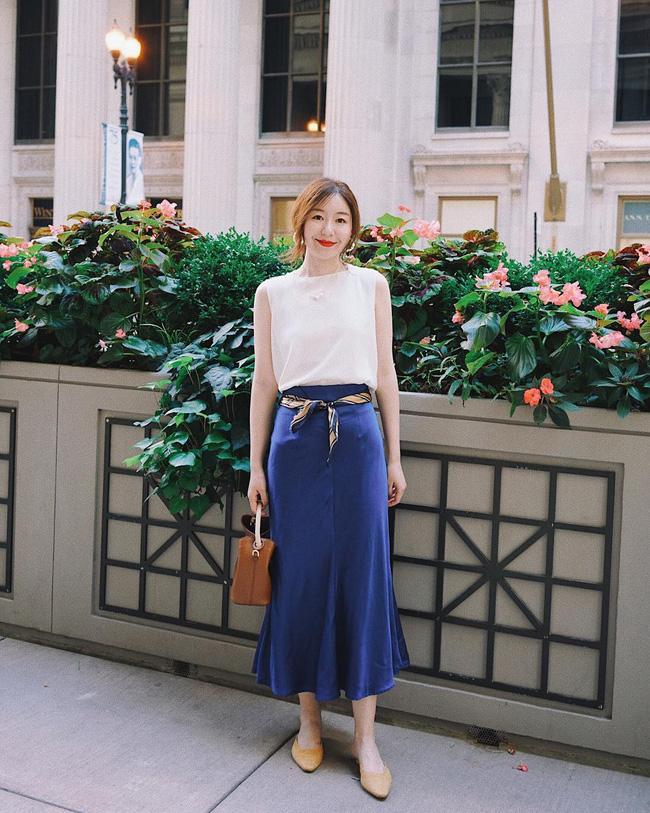 5 bài học về phong cách thời trang mà các nàng sẽ ước rằng mình nên biết đến sớm hơn - 3
