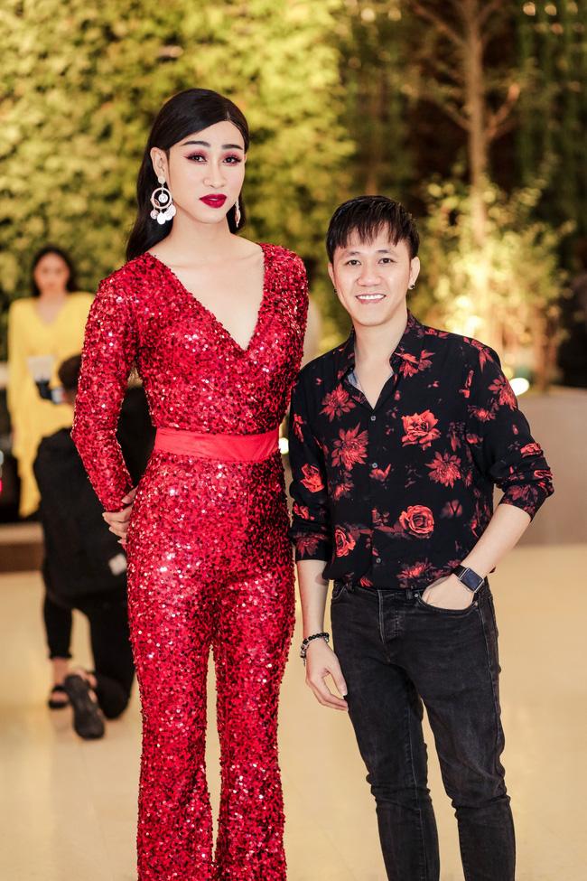 Đàm Vĩnh Hưng tổ chức sinh nhật to như đám cưới, Trấn Thành - Hari Won - Lệ Quyên và dàn sao 'khủng' đều tham dự - 9