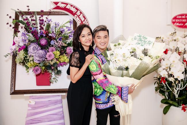 Đàm Vĩnh Hưng tổ chức sinh nhật to như đám cưới, Trấn Thành - Hari Won - Lệ Quyên và dàn sao 'khủng' đều tham dự - 10