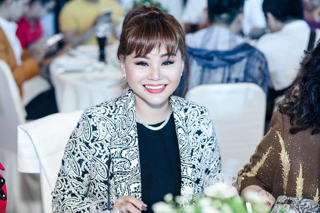 Đàm Vĩnh Hưng tổ chức sinh nhật to như đám cưới, Trấn Thành - Hari Won - Lệ Quyên và dàn sao 'khủng' đều tham dự - 13