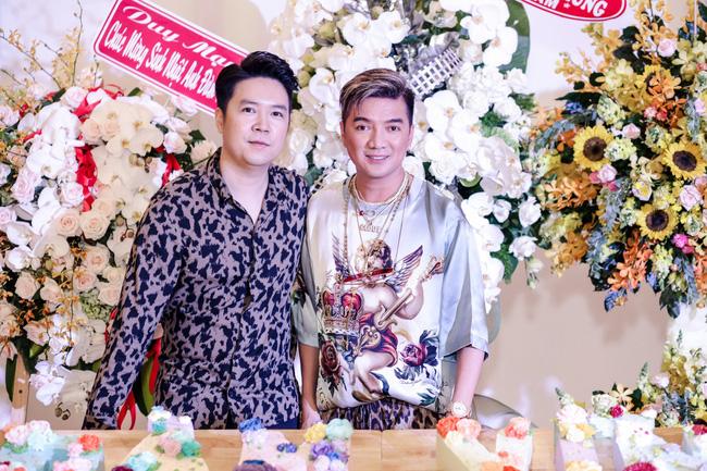 Đàm Vĩnh Hưng tổ chức sinh nhật to như đám cưới, Trấn Thành - Hari Won - Lệ Quyên và dàn sao 'khủng' đều tham dự - 14