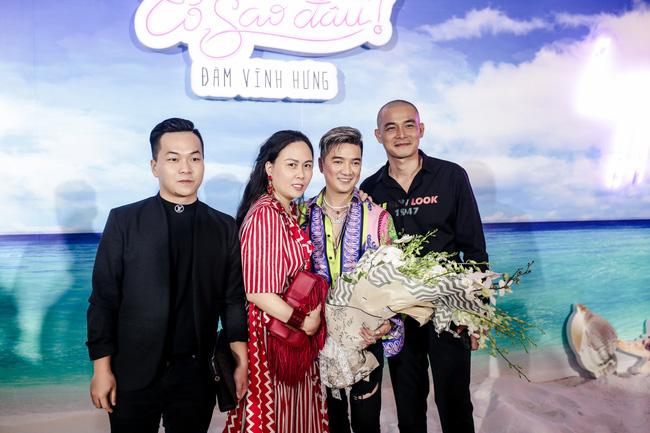 Đàm Vĩnh Hưng tổ chức sinh nhật to như đám cưới, Trấn Thành - Hari Won - Lệ Quyên và dàn sao 'khủng' đều tham dự - 20
