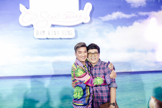 Đàm Vĩnh Hưng tổ chức sinh nhật to như đám cưới, Trấn Thành - Hari Won - Lệ Quyên và dàn sao 'khủng' đều tham dự - 23