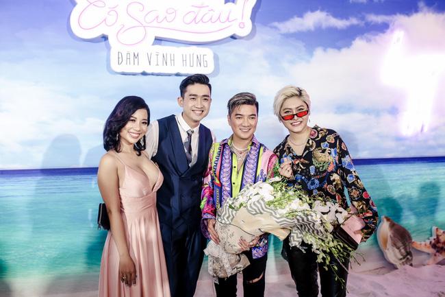 Đàm Vĩnh Hưng tổ chức sinh nhật to như đám cưới, Trấn Thành - Hari Won - Lệ Quyên và dàn sao 'khủng' đều tham dự - 26