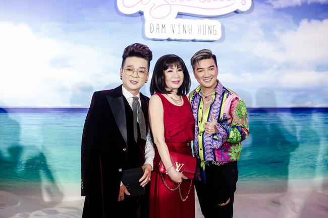 Đàm Vĩnh Hưng tổ chức sinh nhật to như đám cưới, Trấn Thành - Hari Won - Lệ Quyên và dàn sao 'khủng' đều tham dự - 28