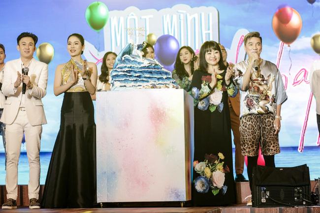 Đàm Vĩnh Hưng tổ chức sinh nhật to như đám cưới, Trấn Thành - Hari Won - Lệ Quyên và dàn sao 'khủng' đều tham dự - 3