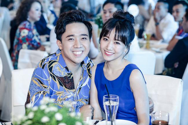 Đàm Vĩnh Hưng tổ chức sinh nhật to như đám cưới, Trấn Thành - Hari Won - Lệ Quyên và dàn sao 'khủng' đều tham dự - 6