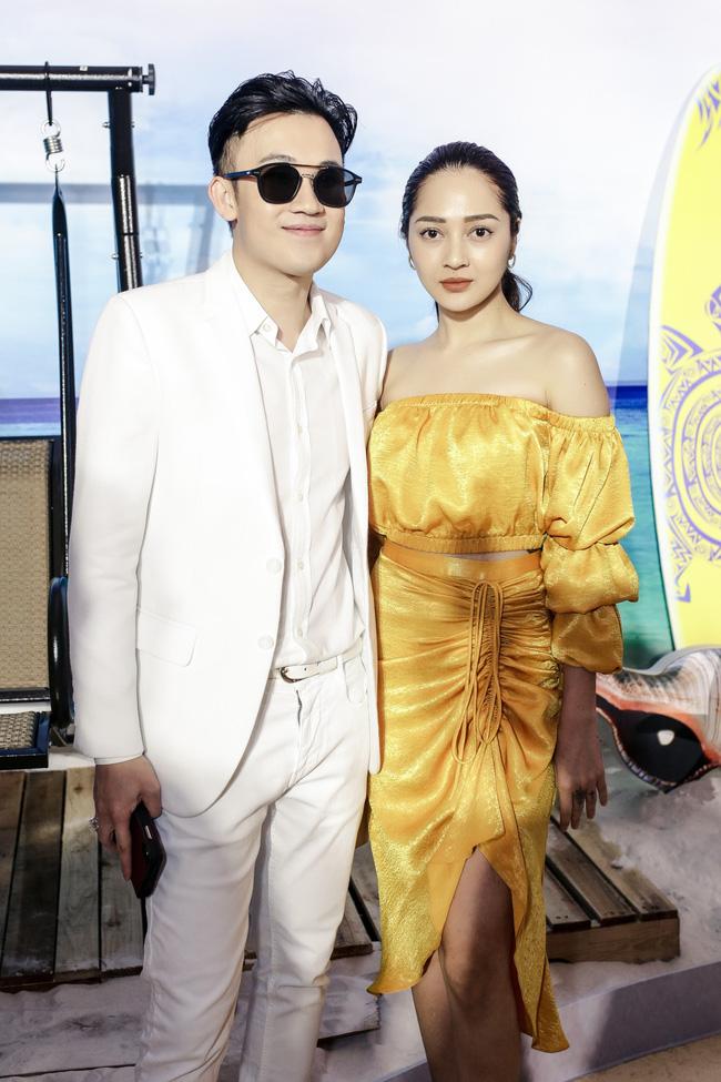 Đàm Vĩnh Hưng tổ chức sinh nhật to như đám cưới, Trấn Thành - Hari Won - Lệ Quyên và dàn sao 'khủng' đều tham dự - 7