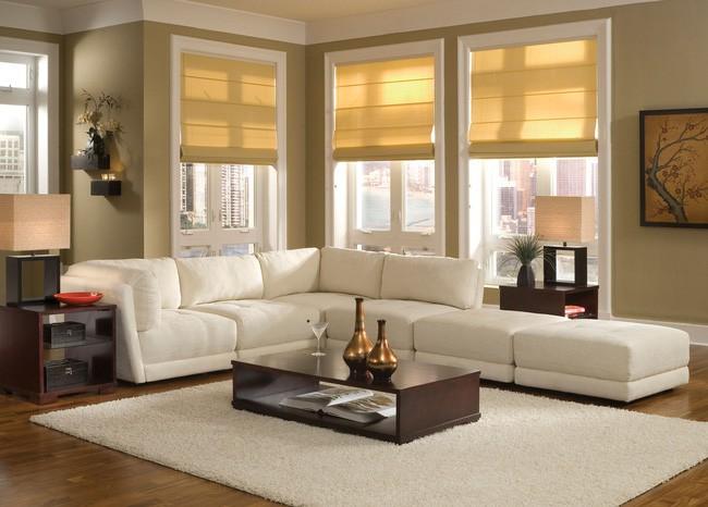 4 quy tắc về phong thủy cực quan trọng trong cách đặt và chọn ghế sofa - 1