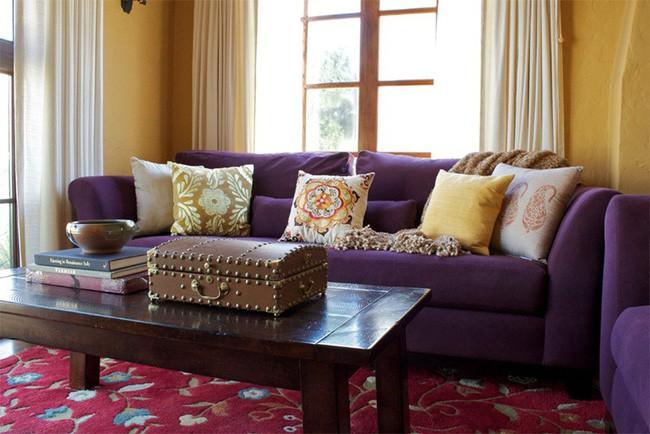 4 quy tắc về phong thủy cực quan trọng trong cách đặt và chọn ghế sofa - 2