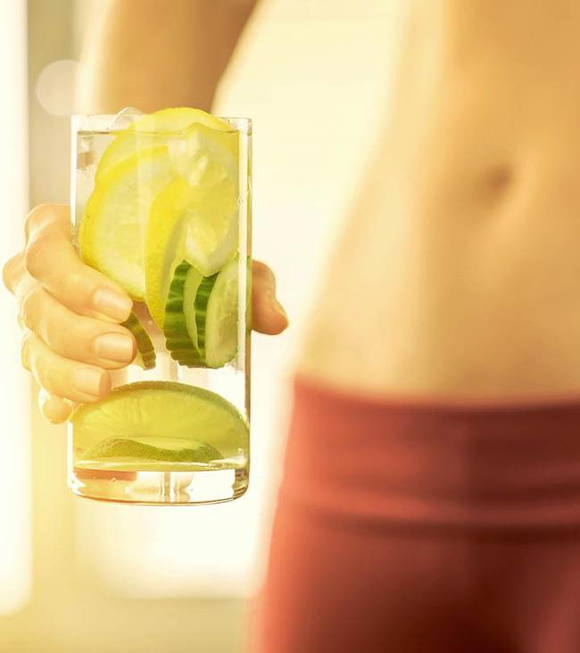 Muốn giảm cân vèo vèo với nước chanh, nhất định phải nắm rõ những cách pha chế này!