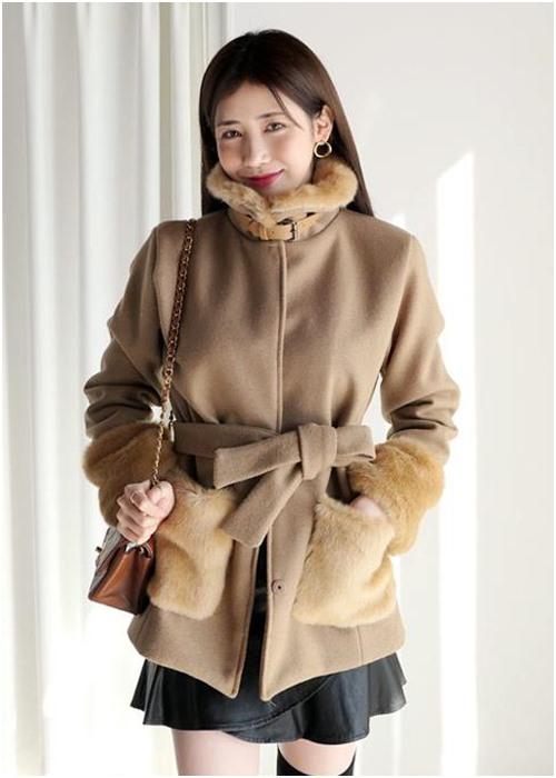 Công thức mặc đẹp 'huyền thoại' của công sở khi trời se lạnh - 9