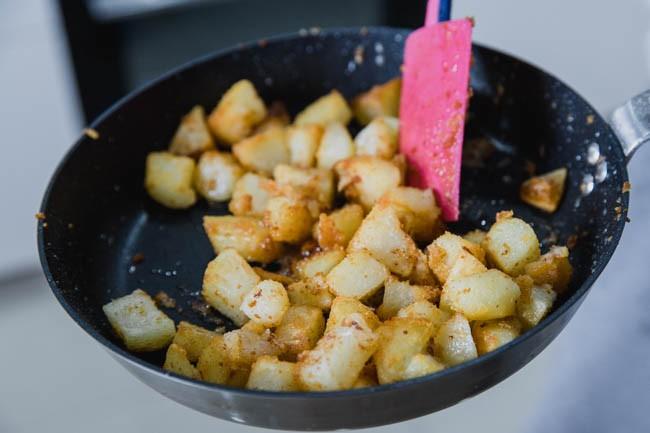 Đừng làm khoai tây chiên kiểu cũ nữa làm thế này mới ngon - 3