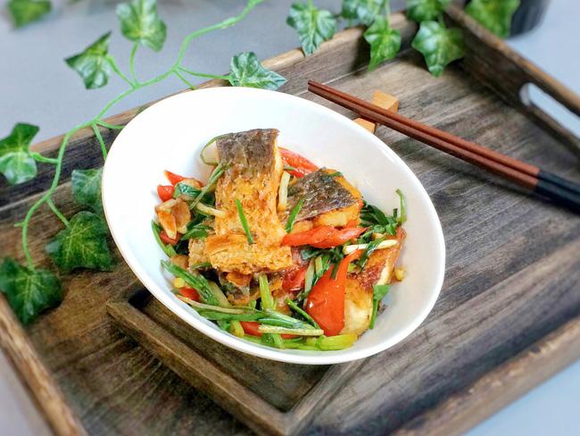Cách làm cá xốt thơm ngon lại cực kỳ đơn giản - 5