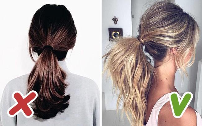 6 lỗi để đầu tóc mà hầu hết chị em đang mắc phải và tự làm mình già đi trông thấy - 5