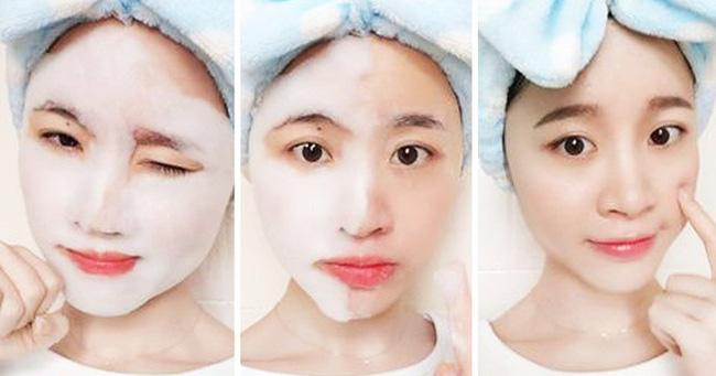Góc học lỏm: Đút túi ngay 10 bước dưỡng da của Hàn Quốc có thể giúp chị em trẻ ra cả chục tuổi - 4