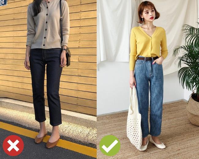 Áo khoác cardigan rất xinh và trendy nhưng để diện không bị luộm thuộm, dìm dáng thì các nàng cần nhớ 3 tips sau - 5