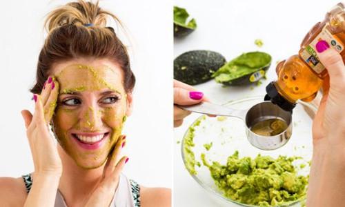 8 công thức mặt nạ tự nhiên giúp da mặt sáng mịn - 1