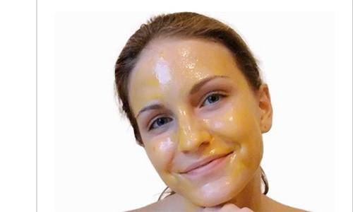 8 công thức mặt nạ tự nhiên giúp da mặt sáng mịn - 2