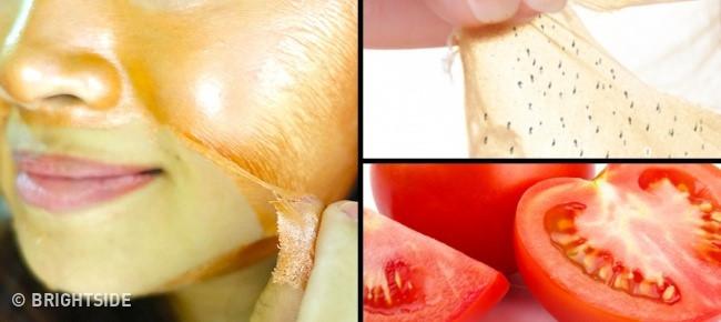 8 công thức mặt nạ tự nhiên giúp da mặt sáng mịn - 4