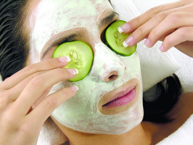 8 công thức mặt nạ tự nhiên giúp da mặt sáng mịn - 6
