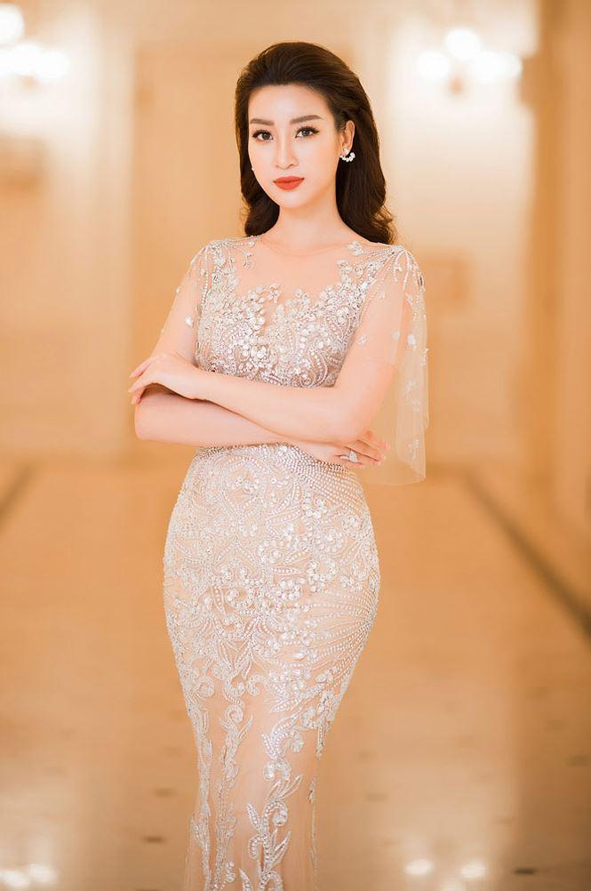 Hoa hậu Đỗ Mỹ Linh tiết lộ lý do đầu quân cho VTV24 - 1