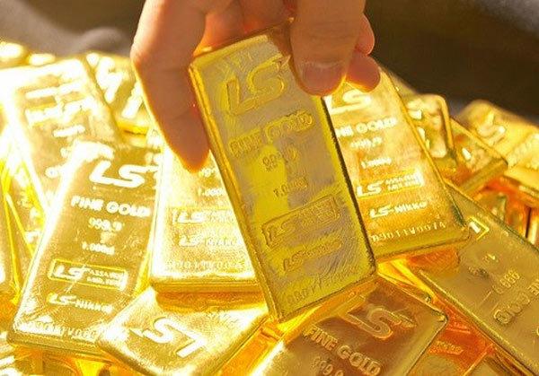 Giá vàng hôm nay 2/11: Nhu cầu tăng vọt, vàng dậy sóng bất ngờ
