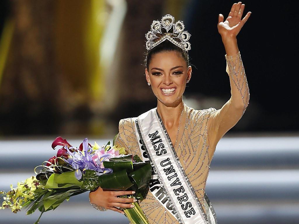 Điểm yếu 'chết người' của H'Hen Niê tại Miss Universe 2018 - 5